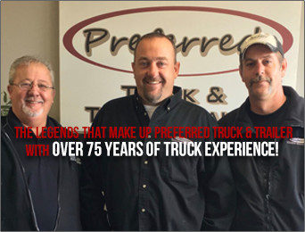 Preferred Truck & Trailer
